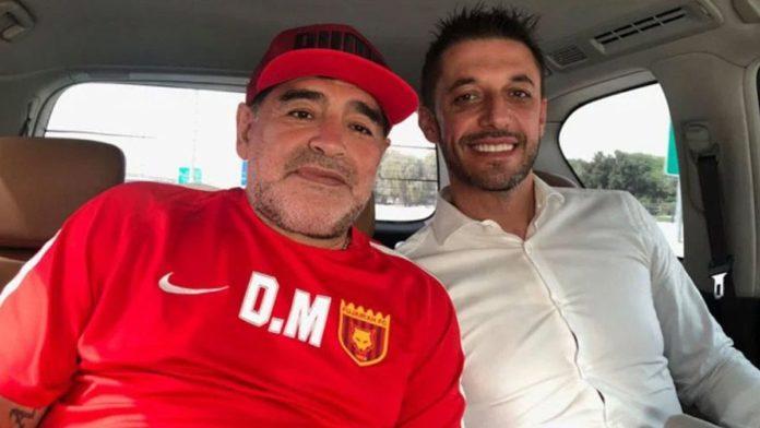 El abogado de Diego Maradona, Matías Morla, denunció que la ambulancia tardó más de media hora en llegar