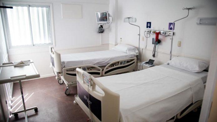 Las autoridades aseguran que el descenso en los contagios se refleja en el número de pacientes internados.