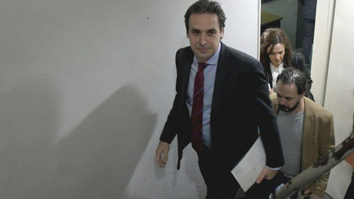 El Gobierno envió al Senado el pliego de Ramos Padilla para que asuma en juzgado de La Plata