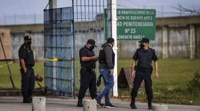 El Gobierno de la provincia suprimió de la estructura orgánica y funcional del Servicio Penitenciario Bonaerense (SPB) a la Dirección de Secretaría de Inteligencia