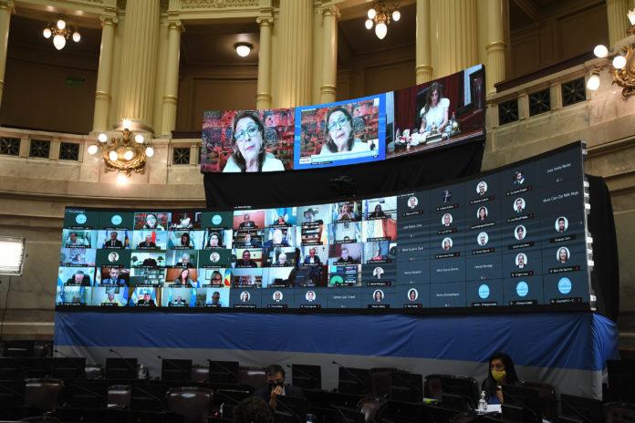 El Senado aprobó el proyecto que reforma la Procuración y cambia la elección y el mandato