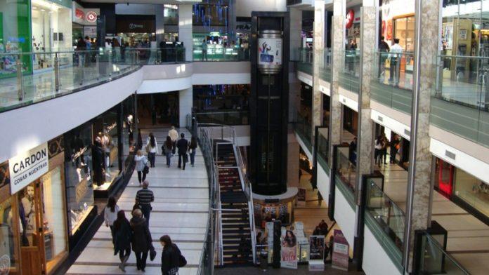 Los shoppings quedaron habilitados desde este lunes en el AMBA