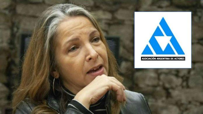 El desesperante comunicado de La Asociación Argentina de Actores