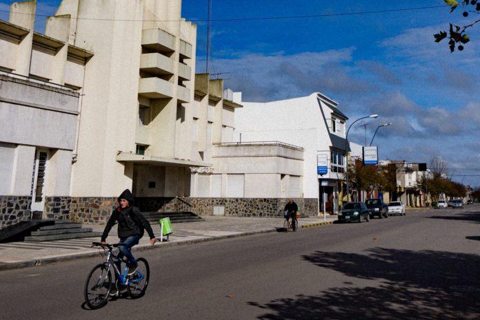 El proyecto propone financiar a los municipios para la ejecución de obras de ciclovías. (DIB)