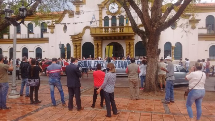 Chascomús: preocupación por la posible instalación de un basurero regional