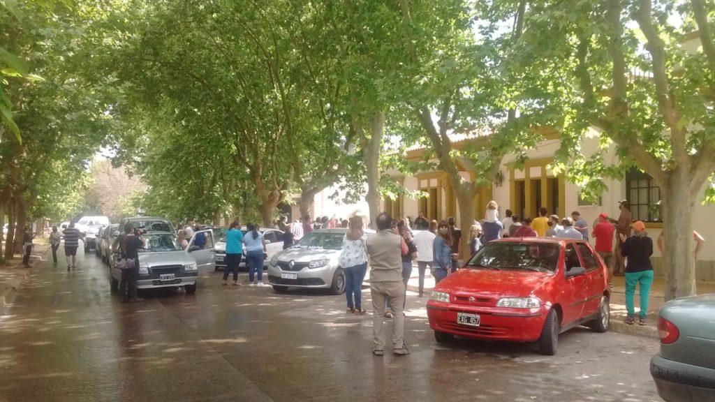 Chascomús: protesta y preocupación por la posible instalación de un basurero regional