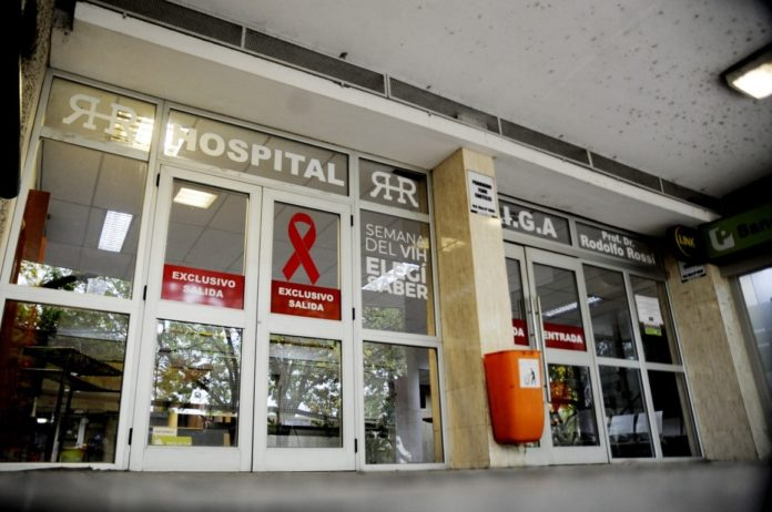 Por el paro de Cicop no hay atención en los hospitales públicos bonaerenses. (Archivo)