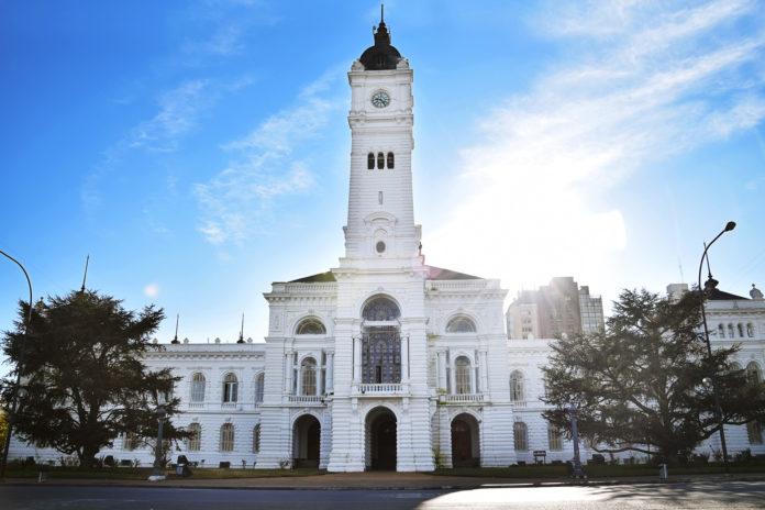 La Municipalidad de La Plata. (La Plata Municipio)