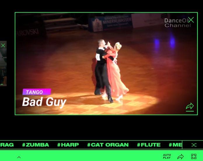 """Gatos, perros, caballos, bailes, zumba, tango… """"Bad Guy"""" da para todo y este experimento lo demuestra. (Infinite Bad Guy)"""