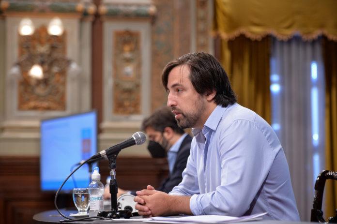 """Sputnik V: Provincia espera la aprobación para empezar a vacunar """"inmediatamente"""""""