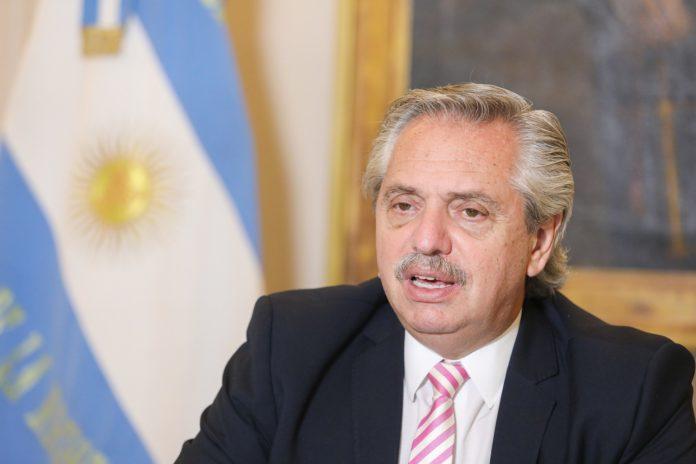 Fernández inaugura la agenda de capitales alternas en Tierra del Fuego