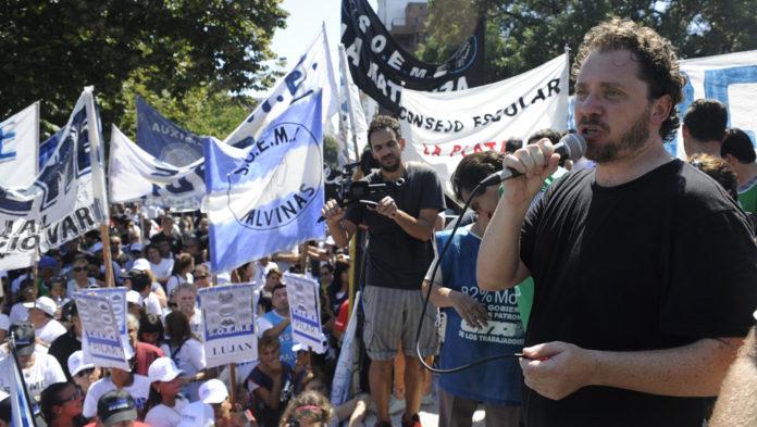 Judiciales: el Gobierno bonaerense reabre las paritarias esta semana