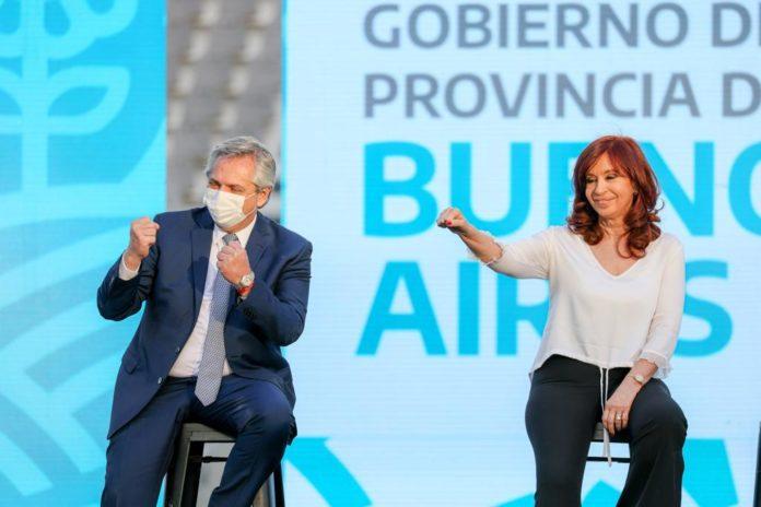 Tras los dichos de Cristina, Fernández aseguró que