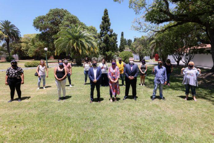 Fernández anunció 3 mil viviendas para barrio populares de cuatro distritos del Conurbano