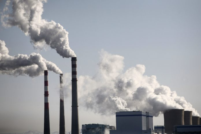 Argentina se comprometió a reducir 26% las emisiones de gases para 2030