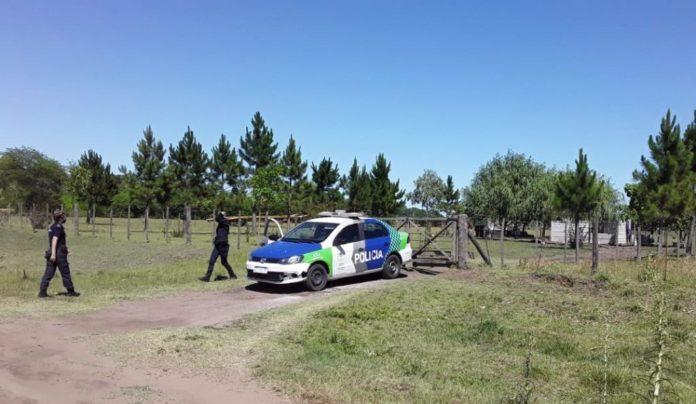 Femicidio en Saladillo: mató a su pareja y se entregó a la policía