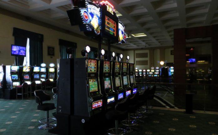 Reabrió el Casino Central de Mar del Plata tras nueve meses de inactividad