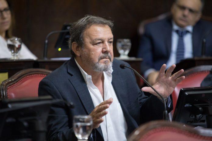 """Senador opositor bonaerense dice que suspender las PASO """"requiere de un acuerdo amplio"""""""