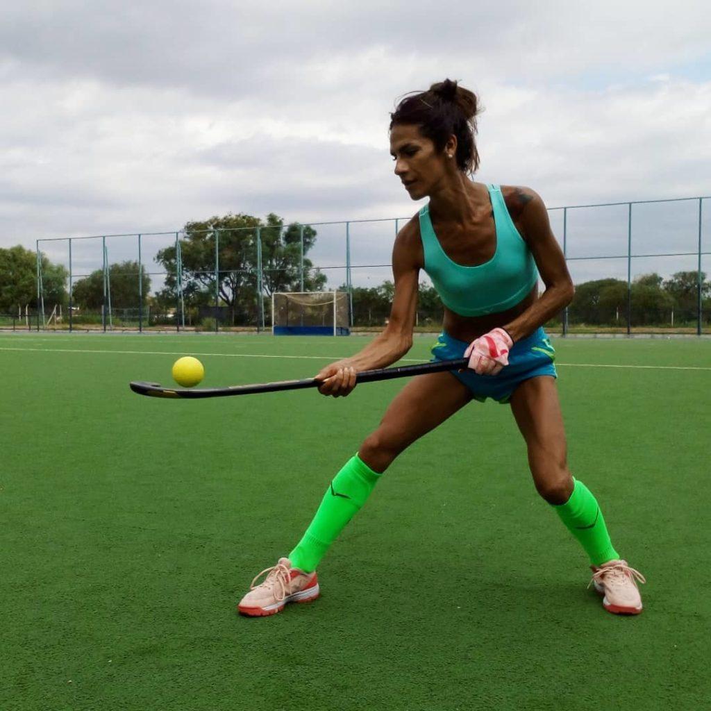Mara Gómez: el fútbol le salvó la vida y ella hoy hace historia en el fútbol