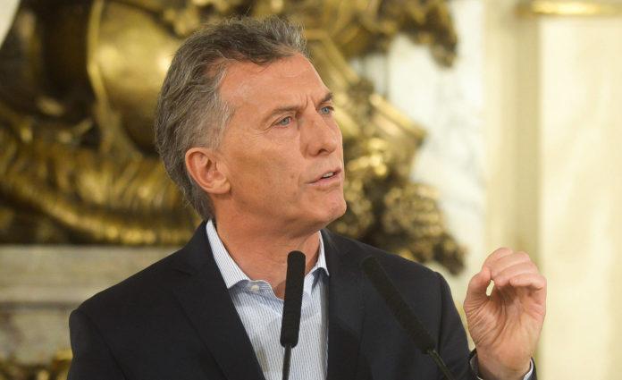 """Macri habla de """"saqueo"""" a CABA y confía en que la Corte """"reparará este abuso"""""""