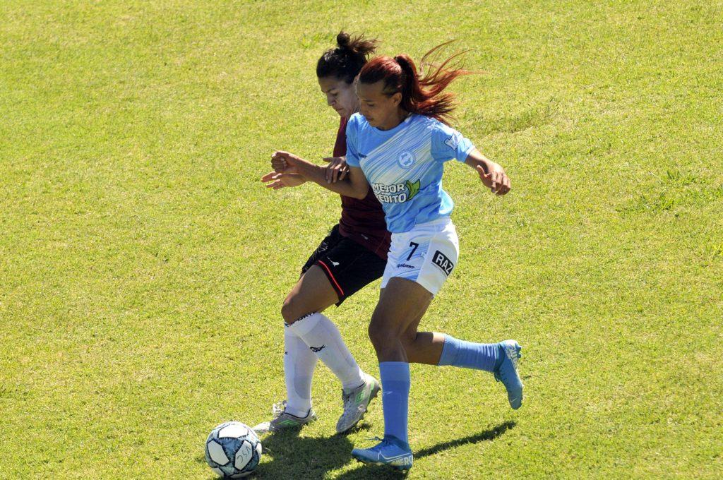 """Mara Gómez: """"Hoy no solo podemos hablar de fútbol femenino, sino también de fútbol inclusivo"""""""