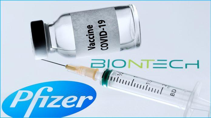 Argentina autorizó el uso de emergencia sanitaria de la vacuna de Pfizer