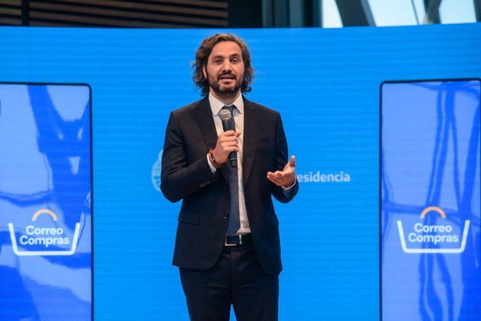 El jefe de Gabinete, Santiago Cafiero, negó que los aumentos de tarifas estén confirmados para los primeros días del 2021