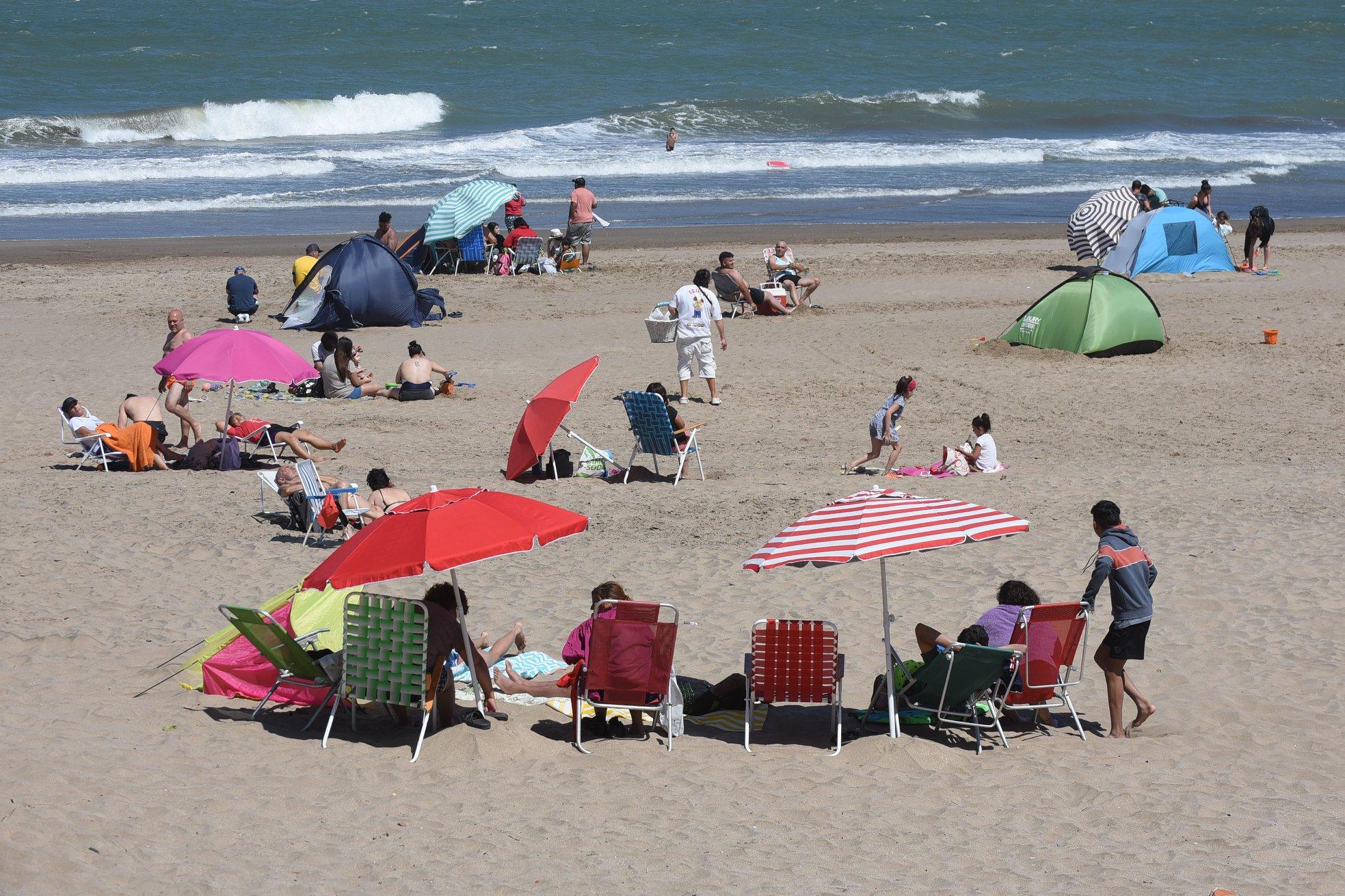 Durante el fin de semana extra largo más de 630 mil argentinos disfrutaron del turismo en las provincias que ya habilitaron la actividad