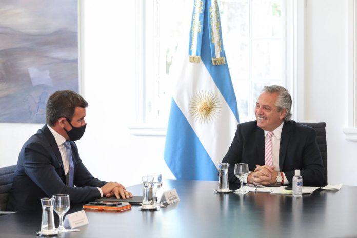 Ford anunció una inversión de US$ 580 millones en Argentina