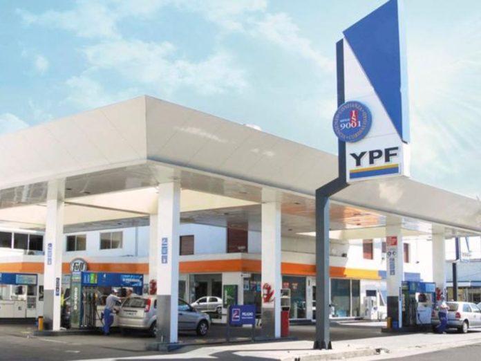 Avanzan con proyecto para que el Estado bonaerense compre combustibles solo a YPF