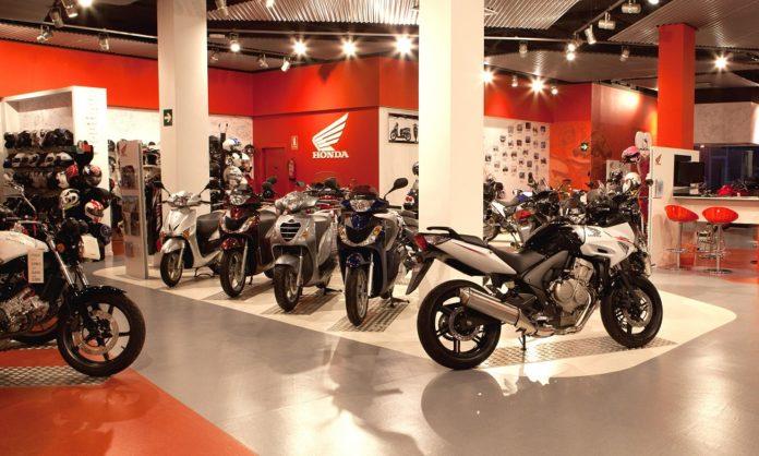 La venta de motos usadas creció 24,7% en noviembre respecto a 2019, pero bajó en el último mes