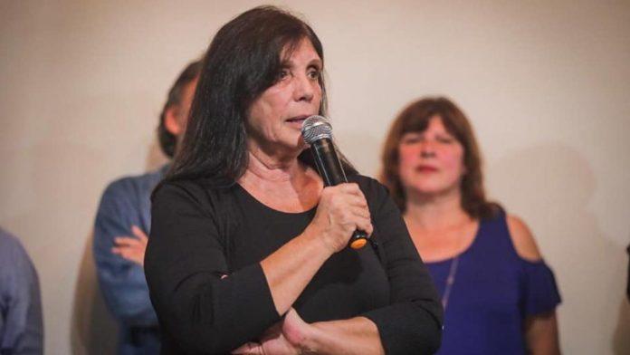 Teresa García confía en empezar a vacunar a fin de mes en la provincia