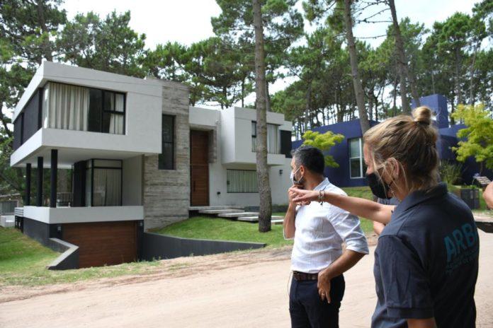 Detectan 366.000 m² sin declarar en barrios residenciales de la costa