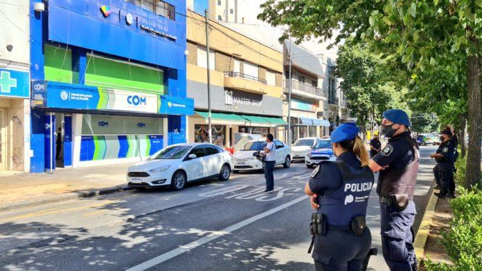 Piparo: allanaron centro de monitoreo para buscar imágenes de las cámaras de seguridad