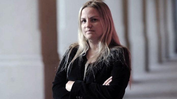 Carolina Píparo protagonizó un accidente que es materia de investigación