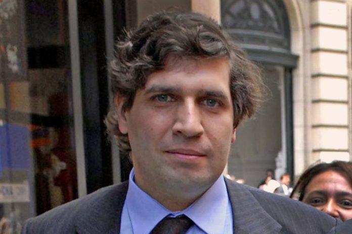 Directo del FMI pone mayo como horizonte de un acuerdo con Argentina