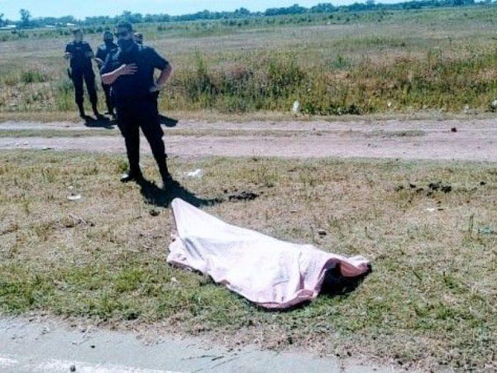 San Nicolás: matan de un balazo a un joven durante la celebración del Año nuevo