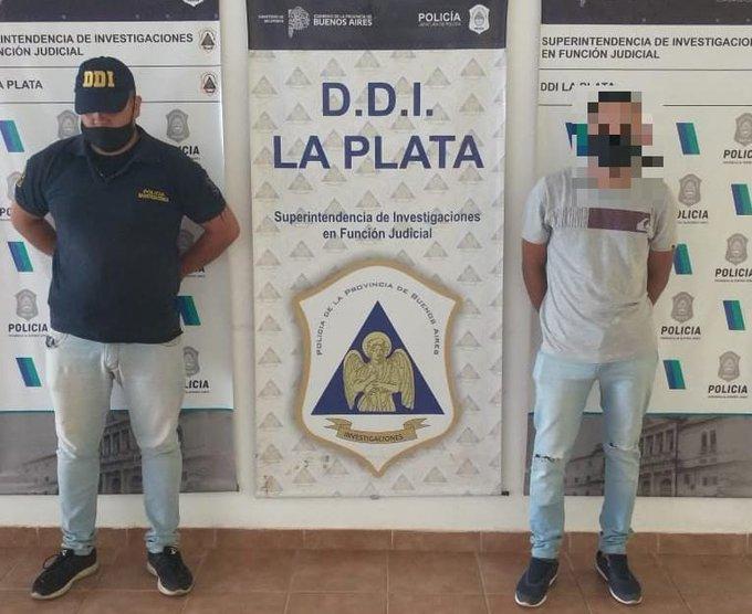 Detienen al único sospechoso mayor de edad acusado por el robo a Piparo