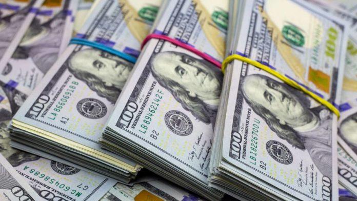 """El dólar """"blue"""", en su nivel más bajo desde el 22 de diciembre"""