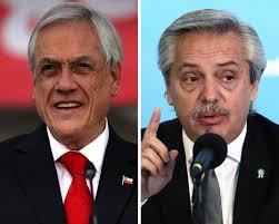 Tras aislamiento de Piñera, confirman para el martes 26 viaje de Fernández a Chile