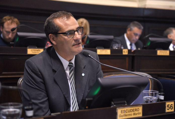 Diputado del Frente de Todos pidió informes sobre el caso Piparo y le reclamó la renuncia