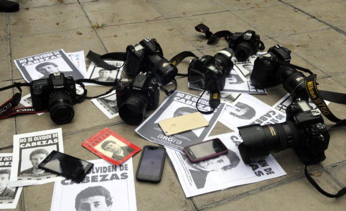 Con dos actos en Pinamar y Madariaga se recordó el 24° aniversario del crimen de José Luis Cabezas
