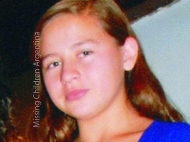 Hallan en Buenos Aires a una joven que llevaba 10 años desaparecida y detienen a sus padres
