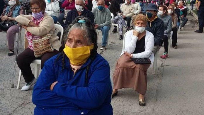 Los jubilados bonaerenses cobran sus haberes desde mañana
