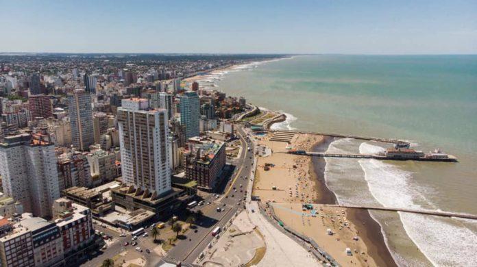 Mar del Plata recibió 381.092 visitantes en las primeras dos semanas de enero, lo que significa un 40% menos en comparación del año anterior