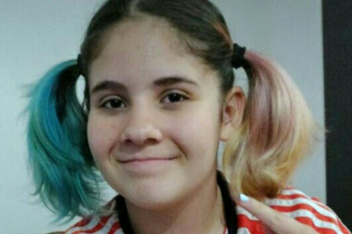 Encontraron sana y salva a la nena desaparecida en La Plata