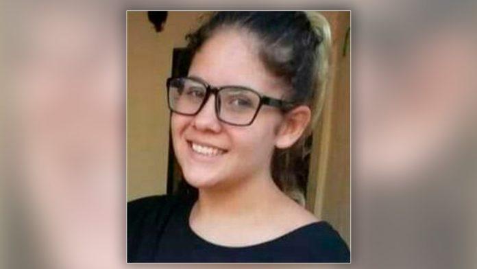 Morena Gastañaga, la adolescente de 13 años que desapareció el martes