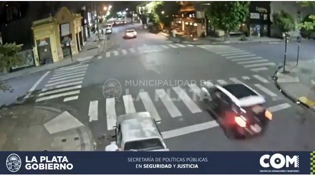 Caso Piparo: la Justicia acreditó el robo, pero no cree que los jóvenes atropellados fueran los autores