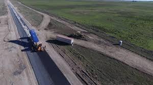 Licitan obras para repavimentar rutas bonaerenses con inversión de $1400 millones