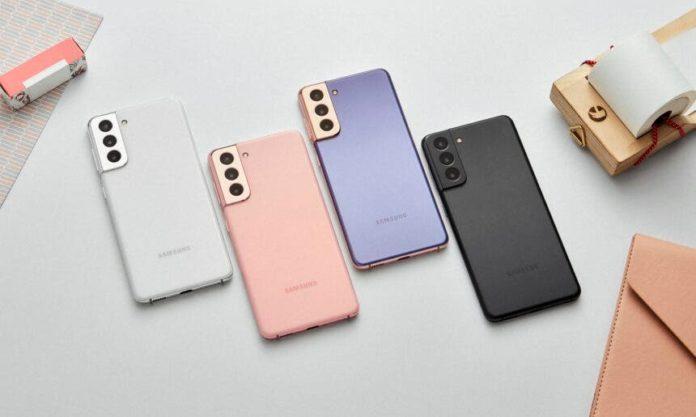 Bienvenida la gama S21: Samsung presentó sus nuevos teléfonos